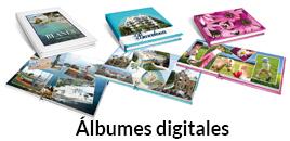 Álbumes digitales al mejor precio